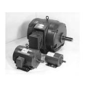 H184B, 213TTDW7101, 2 Hp, 230/460, 3 PH., 213T FR., 900 Rpm
