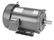 E1956, 215TTFBA4026, 10 Hp, 208-230/460, 3 PH, 215T FR, 1800 Rpm