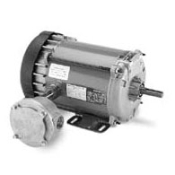 C1816, 3/4 Hp, 1800 Rpm, 56C FR, 115/208-230 Vac, 1 PH