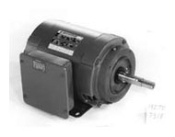 Z406A, 182TCDR7318, 3 Hp, 115/230, 182JM FR., 1 PH., 3600 Rpm