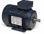 R313A, 1 Hp, 1800 Rpm, 80 FR, 230/460 Vac, 3 PH, TEFC,