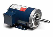 E180, 15 Hp, 3600 Rpm, 215JM FR, 200 Vac, 3 PH, ODP, C-Face