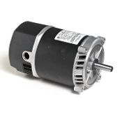 C1085, 1 1/2 HP, 3600 Rpm, 56C FR, 115/230 Vac, 1 PH, Dripproof