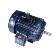 Y571, 40 Hp, 1800 Rpm, 324T FR, 230/460 Vac, 3 PH, TEFC
