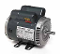 E269A, 3/4 Hp, 1800 Rpm, 56C FR, 120/240 Vac, 1 PH, Dripproof,