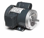 G573, 056C17F5323, 1 Hp, 115/208-230, 1 PH., 56HC FR., 1800 Rpm,